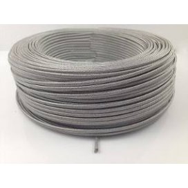 Cable termopar tipo j west f22 jx fvb1