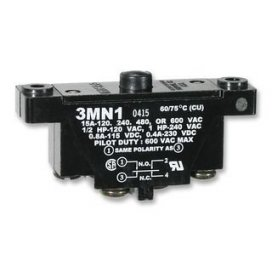 3MN1 Switch Honeywell