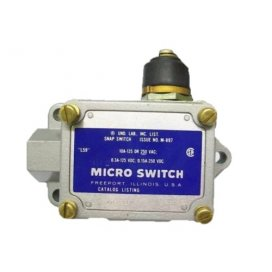 DTF2-2RN-RH Switch Honeywell