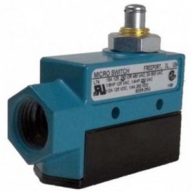 BZE6-2RQ Switch Honeywell