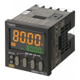 Time Omron H5CX-AN-AC100-240
