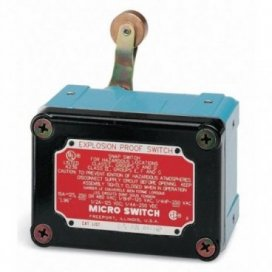 EX-AR Switch Honeywell