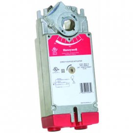Actuador de Damper Multicontrol MS7520A2007 Honeywell