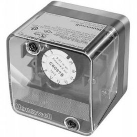 C6097A1079 Switch Baja Presión Para Aire Y Gas Honeywell FSG