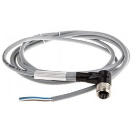 Cable Conector V1-W-2M-PVC Pepperl and Fuchs